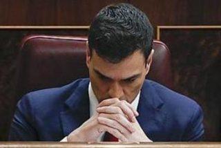 Pedro Sánchez encara resignado el segundo 'no' a su investidura presidencial