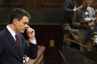 """Ignacio Camacho sobre el discurso de Pedro Sánchez: """"No es que le falten votos, es que tampoco le sobran ideas"""""""