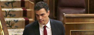 """Ignacio Camacho retrata a Pedro Sánchez: """"No renuncia al sueño presidencial, aunque lo duerma sobre un saco de cal viva"""""""