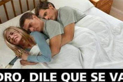 A falta de Gobierno de Sánchez, buenos son sus memes