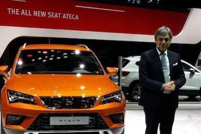 Seat y Skoda alegran las cuentas del grupo Volkswagen