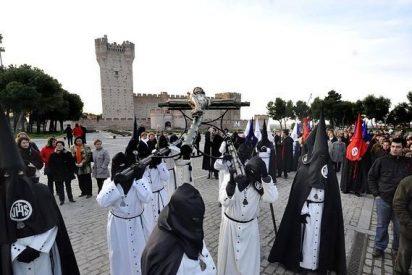 La Semana Santa en la Provincia de Valladolid