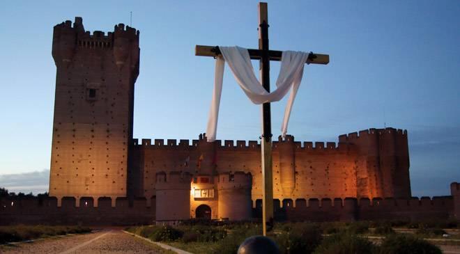 Turismo en Castilla y León se prepara para la avalancha de turistas en Semana Santa