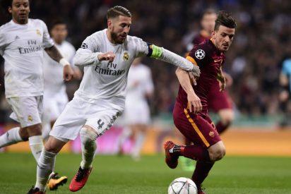 El Real Madrid es una ametralladora en Champions: 38 disparos contra el Roma