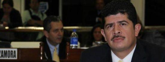 El vídeo del exdiputado masturbándose en pleno Parlamento de El Salvador