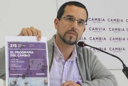 Pablenin saca la guillotina y cesa a Sergio Pascual