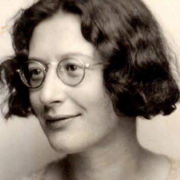 Simone Weil, Pensamiento Social y Ética desde la Espiritualidad de la Justicia