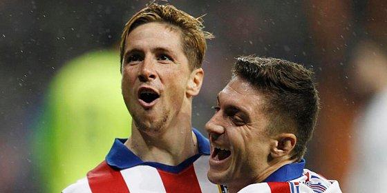 """Fernando Torres : """"Ahora viene por lo que hemos luchado estos meses"""""""