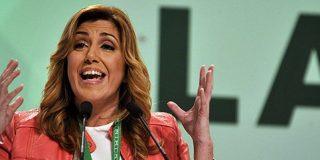El PSOE de Andalucía ve 'lógico' que Susana Díaz de el salto a Madrid