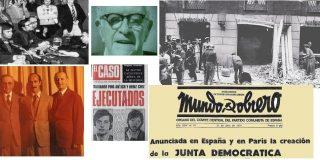 'Del Frap a Podemos': sale el tercer tomo