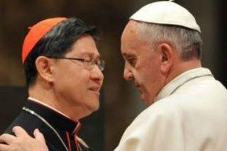 El cardenal Tagle, protagonista de la 45 Semana Nacional para Institutos de Vida Consagrada
