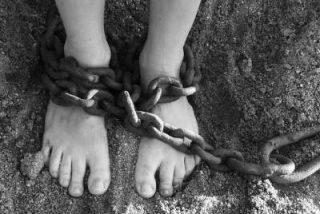 Combatir la trata de personas