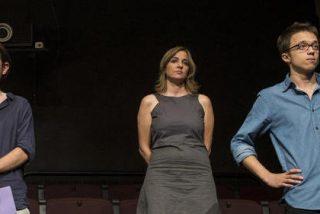 La ruptura en Podemos de Madrid, culpa de Tania Sánchez y su deseo de poder