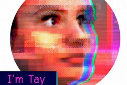 Microsoft mata a 'Tay', la mujer robot que se hizo racista pervertida por los graciosos de Twitter