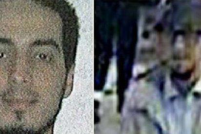 Najim Laachraoui, el terrorista del sombrero, se suicidó en el aeropuerto de Bruselas