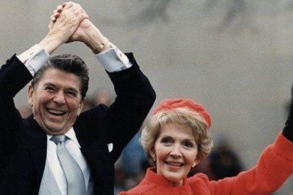 Muere Nancy Reagan en Los Ángeles a los 94 años