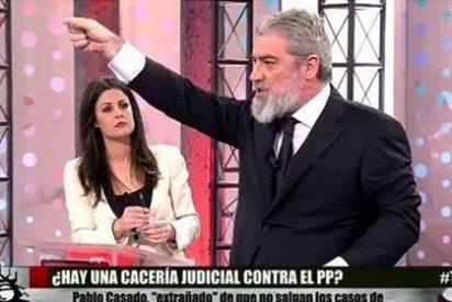 CuatroTV retira 'Toma partido' dos semanas después de su estreno por baja audiencia