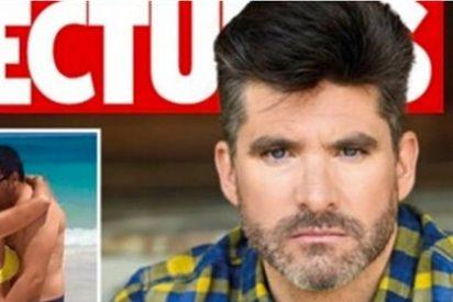 Humillaciones, mentiras y ataques: Así es la increíble entrevista de Toño Sanchís en la que machaca a Belén Esteban
