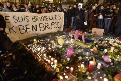 La red yihadista de París y Bruselas planeaba atacar una iglesia