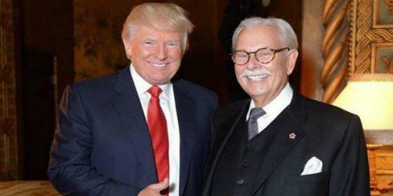 El mayordomo de Donald Trump desvela los secretos del magnate