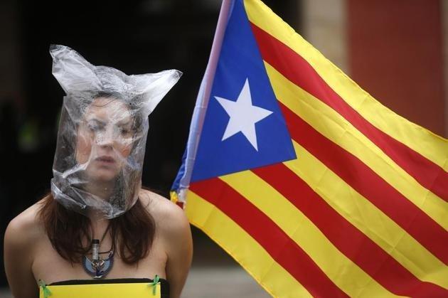 Lecciones catalanas ante el Aberri Eguna