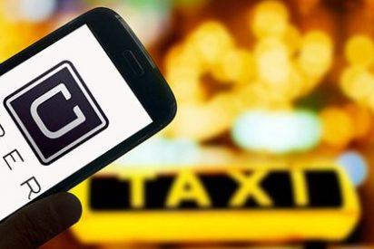 Uber desafía a los taxistas y vuelve a operar desde este 30 de marzo de 2016 en Madrid