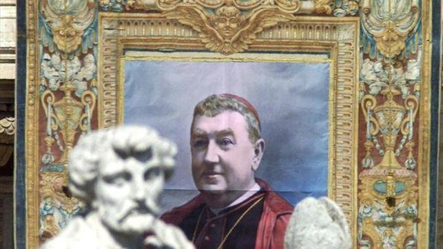 El Papa canonizará a Manuel González, obispo de Málaga y Palencia