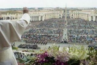 """El Papa propone la misericordia como remedio """"ante la vorágine espiritual y moral de la Humanidad"""""""