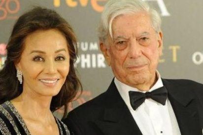 Divorcio inminente del Premio Nóbel Mario Vargas Llosa