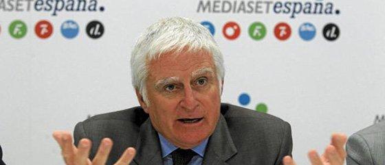 El consejo de administración de Mediaset ganó en 2015 hasta 6,62 millones de euros