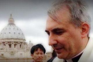 Vallejo Balda vuelve a estar encarcelado por comunicarse con el exterior