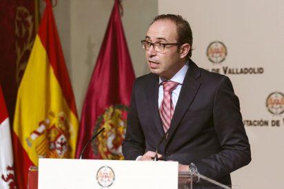 La Diputación de Valladolid aprobará el Plan de Apoyo al Empleo 2016