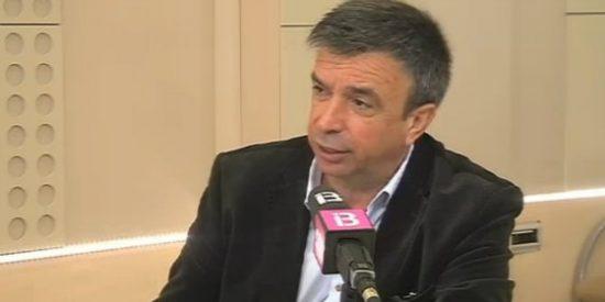 """Miquel Vidal se cura en salud con la receta de Bauzá: """"El PP balear está muy vivo"""""""