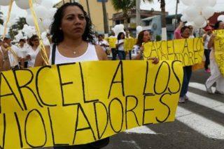 El caso de la menor violada por 4 jóvenes adinerados que escandaliza a México