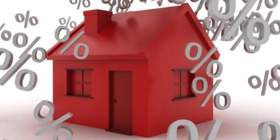 Los bancos empiezan a aplicar en España el euríbor negativo en sus hipotecas
