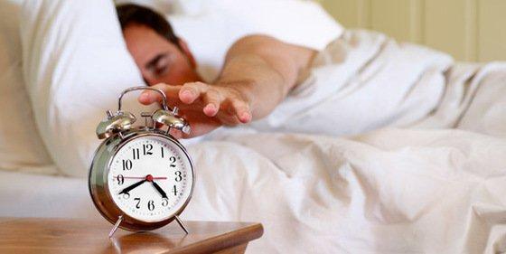 Los 7 trucos que te permitirán madrugar sin sufrir mucho