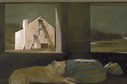 Los Wyeth, padre e hijo