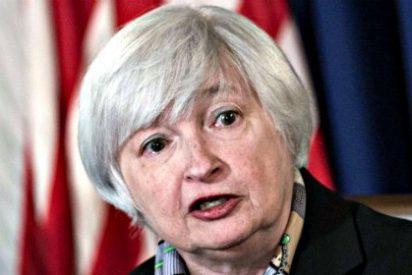 La Fed no subirá hoy los tipos de interés y esperará a mediados de año