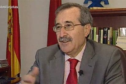 El negro futuro judicial de Virgilio Zapatero tras darse buenos homenajes con la 'black card'