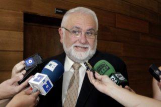 La Audiencia procesa a Juan Cotino y la trama Gürtel por los 'apaños' en la visita del Papa