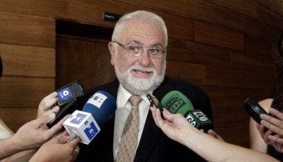 Muere Juan Cotino, víctima del coronavirus, a los 70 años
