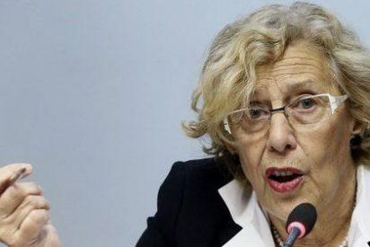 Cristina Cifuentes no se conforma con las disculpas de Manuela Carmena por las 'pifias' de Rita Maestre