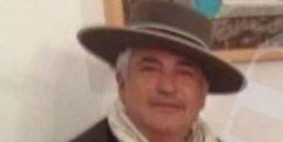 El 'capo' Luis Pineda, presidente de Ausbanc, comenzó su carrera atracando marquesas a punta de pistola