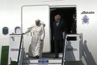 El Papa viajará a Armenia, Georgia y Azerbaiyán