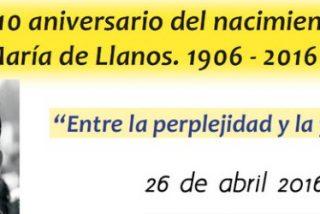 Osoro y Carmena homenajean la figura del padre Llanos