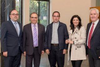 Nace el Grupo Editorial Fonte, fusión de los recursos editoriales de los carmelitas descalzos