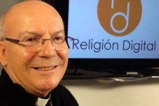 """Amadeo Rodríguez Magro: """"La Iglesia es el trabajo de todos. No hay que personalizarlo tanto en la figura del obispo"""""""