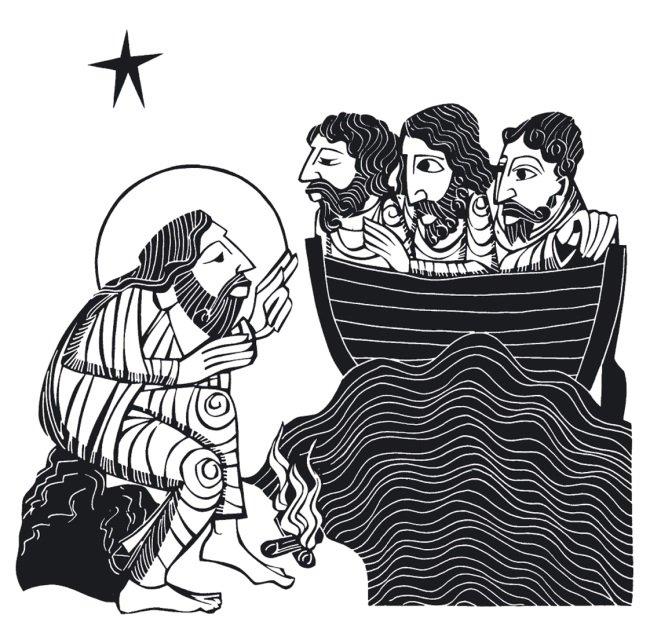 Sin Jesús no es posible