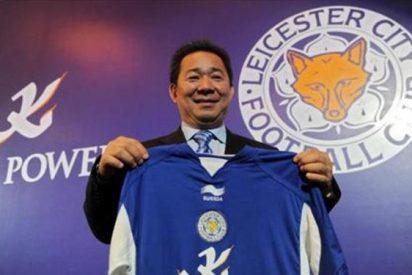 33 jornadas después, ponen en duda la limpieza de los métodos del Leicester