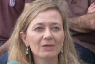 'Miss Aeropuertos', la desquiciada juez de Podemos, vuelve a montar el pollo en un aeropuerto